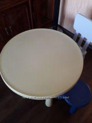 Стол, стул и табурет Ikea