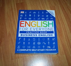 English for Everyone. Business English. Level 1,2. Practice Book.