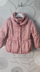 Утепленная курточка Mayoral р. 98