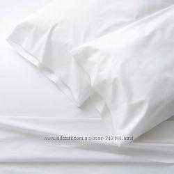 Наволочки белые всех размеров