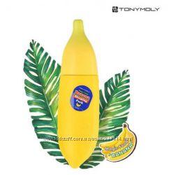 Восстанавливающая ночная маска Tony Moly Magic Food Banana Sleeping Pack
