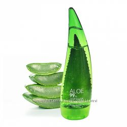 Гель с алое Holika Holika Aloe 99 Soothing Gel 250 ml