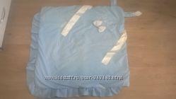 Продам одеяло-конверт для новорожденного