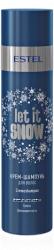 Зимняя серия ESTEL LET IT SNOW