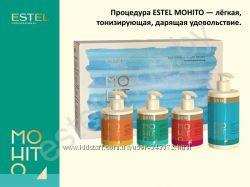 Набор для процедуры Estel Professional MOHITO