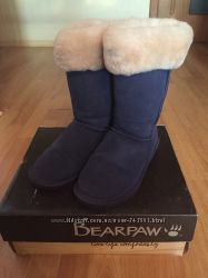 Угги Bearpaw