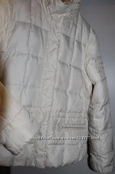 Лёгкая куртка на весну осень Tommy Hilfiger р. M наш 48