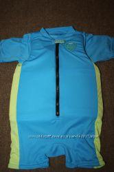 Костюм для плаванья на 3-4 года Speedo Sea Squad Floatsuit