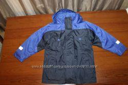 Куртка 4-в-1 MOTHERCARE 4-5 лет 104-110см шапка в подарок