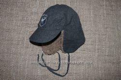 Зимняя шапка MATALAN на 4-7 лет