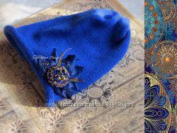 шапка бини шапка чулок теплая шапка