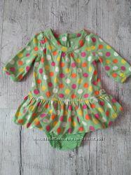 Платье Gap с трусиками на памперс