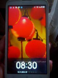 Телефон Lenovo a 399