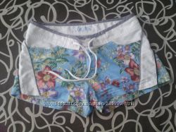 Продам пляжные шорты Colins
