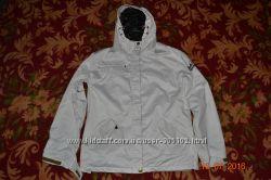 Термо куртка, демисезонная р. L50 - 52