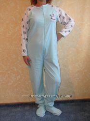 пижама-комбинезон для взрослых Secret possessions, слип
