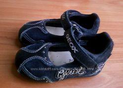 GEOX туфельки мокасины 21