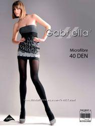 Распродажа польских колготок Gabriella из микрофибры