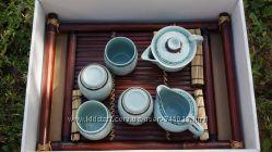 Китайский сервиз для чайной церемонии