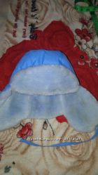 шапка- ушанка