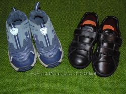Кроссовки Nike, Clarks, Geox, Lonsdale. Размер 9-10, 26-28.