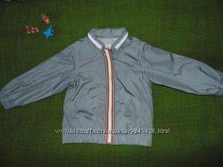 Стильная куртка, ветровка Old Navy. Размер 4Т. Состояние новой.