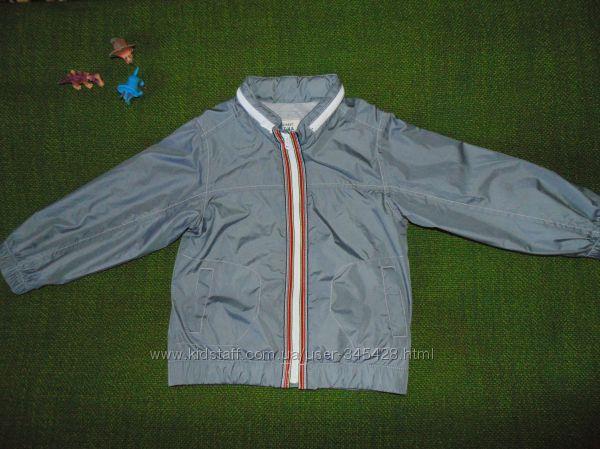 Стильная куртка, ветровка Old Navy. Размер 4Т.104см Состояние новой.