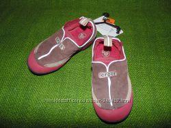 Демисезонные кроссовки туфли, полуботинки CROCS, С11, 17, 8см.
