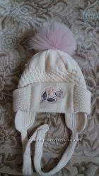 Зимняя шапка Pilguni р. 92 46-49см