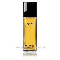 Chanel 5 eau de toilette 50 ml