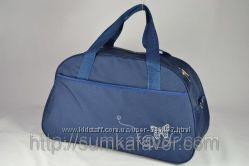 Миленькая сумочка - синяя и бордовая и 2 размера