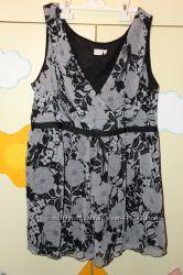фирменная блузка для беременной размер 16