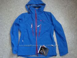 Стильная термо-куртка CARAVA деми.