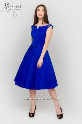 Шикарное платье Соня Скандал, Sonya Scandal