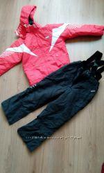 Зимний комплект Reima Kiddo 116