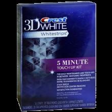 Отбеливающие полоски для зубов Crest 3D White Whitestrips Stain Shield Cres