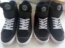 фирменные кроссовки H&M 39р, 520