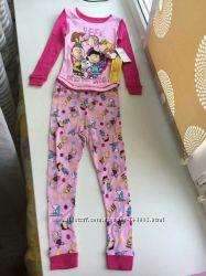 хлопковые пижамы , Америка, на 4 года, 175гр
