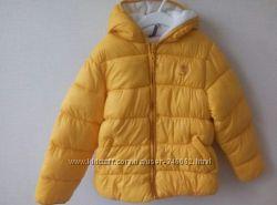 Новая  куртка  ORCHESTRA , Франция, на 7-8 лет
