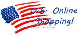 Заказы и покупки в магазинах США Доставка в Крым