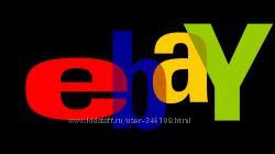 Выкуп на Ebay USA с доставкой в Крым