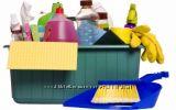 Уборка квартир Киев недорого Качественно, быстро. Опыт 7 лет
