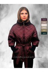 Куртка бордо 46-48 размер
