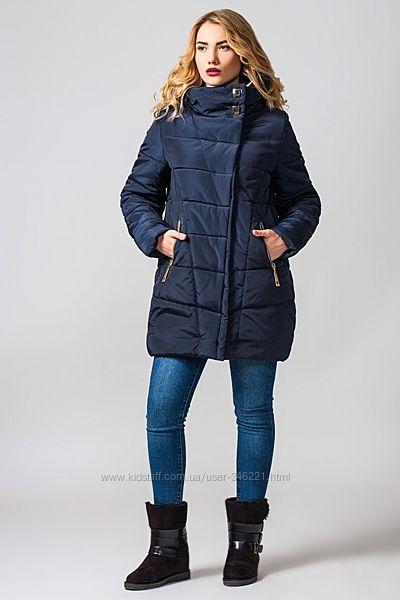 Зимняя куртка 42