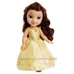 Дисней Красавица и Чудовище кукла Белль