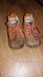 Ботинки размер 17