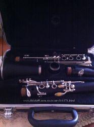 Кларнет для начинающих