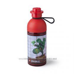 Бутылка Лего Ниндзяго с ручкой 0, 5 л 40421733