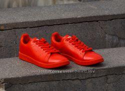 Кроссовки Adidas Stan Smith Raf Simons Адидас Стан СмитТоп-качество
