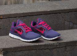 ��������� Nike Free Run Plus 3 ���� ��� ��� ���� 3 ���-�����. ��� �����